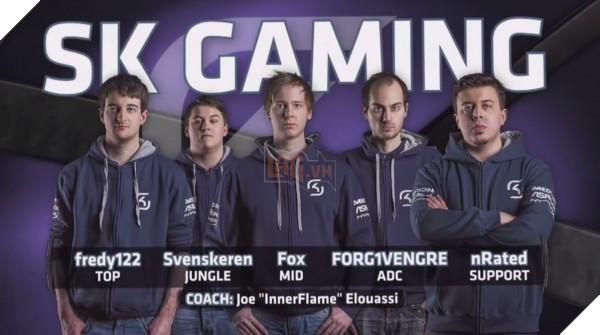 Thành tích quá tốt tại CKTG 2018, Riot chấp nhận đơn xin gia nhập LCS Châu Âu của 4 đội mới - Ảnh 2.