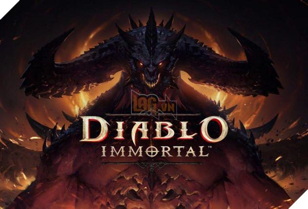 Với Diablo Immortal, dường như Blizzard không còn hiểu game thủ của mình nữa