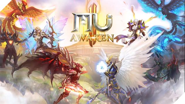 MU Awaken - VNG cho phép người chơi giao dịch trực tiếp 2