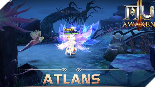 MU Awaken - VNG cho phép người chơi giao dịch trực tiếp 8