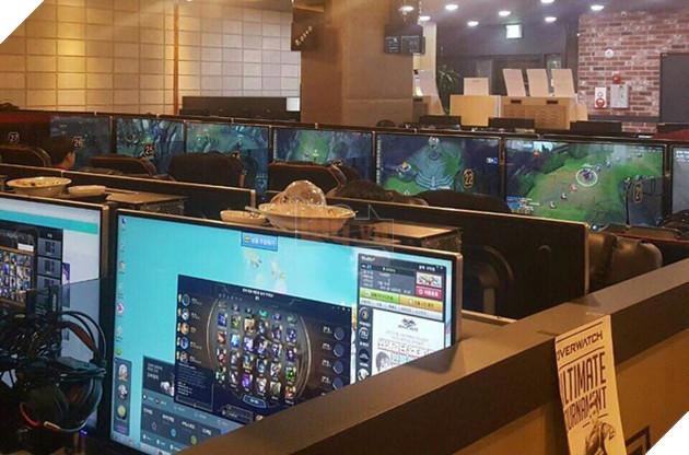 Hot Streamer Độ Mixi bất ngờ đồng hành cùng Cyber Game Hàn Quốc 10 tỷ Black E-sports Stadium - Ảnh 3.