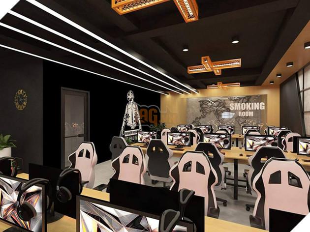 Hot Streamer Độ Mixi bất ngờ đồng hành cùng Cyber Game Hàn Quốc 10 tỷ Black E-sports Stadium - Ảnh 5.