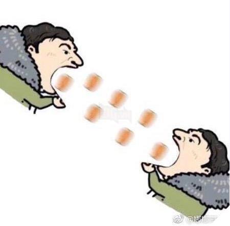 LMHT: Giờ đây ở Trung Quốc hình ảnh đại thiếu gia Vương Tư Thông nuốt hotdog đang thực sự trở thành một hiện tượng - Ảnh 3.