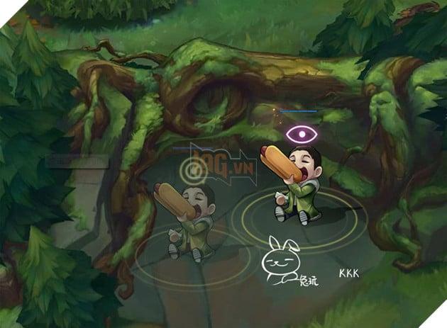 LMHT: Giờ đây ở Trung Quốc hình ảnh đại thiếu gia Vương Tư Thông nuốt hotdog đang thực sự trở thành một hiện tượng - Ảnh 6.