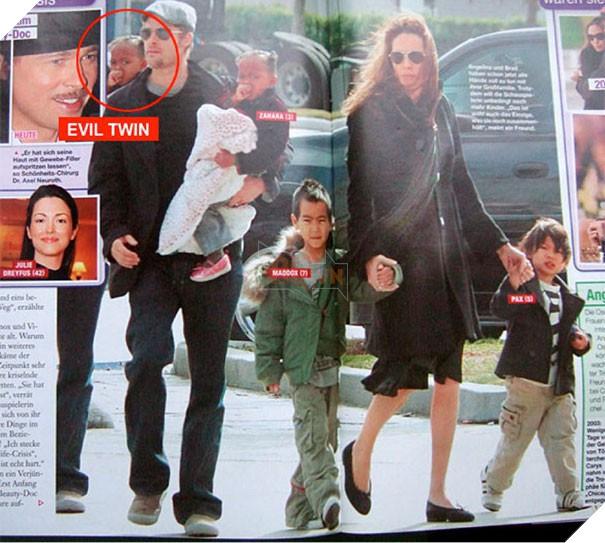 [Vui] Những bức ảnh thảm họa photoshop vừa nhìn đã biết là fake từ đầu chí cuối - Ảnh 6.
