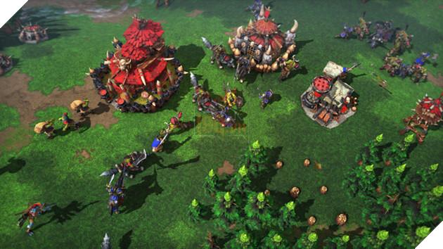 Game thủ Việt không cần lo lắng, cấu hình dự đoán của Warcraft III Remastered sẽ rất nhẹ nhàng - Ảnh 2.