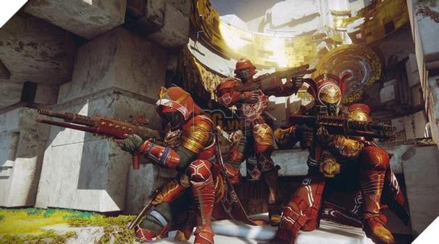 Destiny 2: Tổng hợp những điều cần làm trước khi kết thúc Season 4