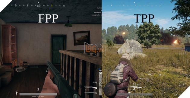 PUBG: Muốn chơi ở góc nhìn thứ nhất FPP tốt hơn, đây là 5 điều bạn nên ghi nhớ 3