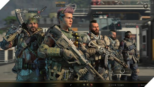 CoD Black Ops 4: 25 điều sai trái mà người chơi thường không nhận ra khi chiến Black Ops 4 Phần 2  3