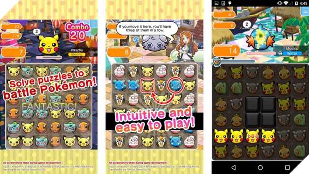 Top 10 tựa game giống Candy Crush Saga hay nhất trên Android Phần 2