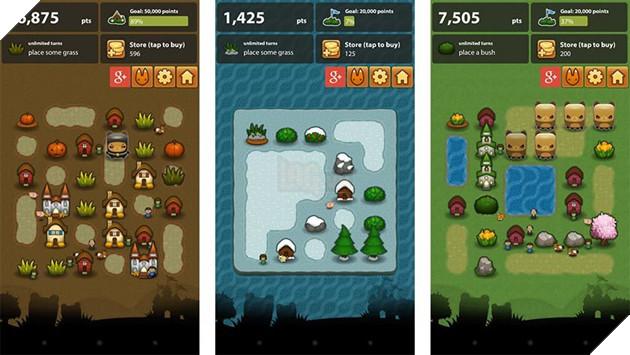 Top 10 tựa game giống Candy Crush Saga hay nhất trên Android Phần 2  2