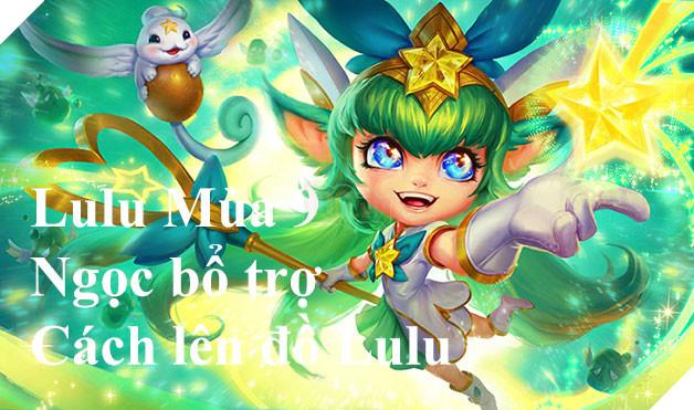 Lulu mùa 9