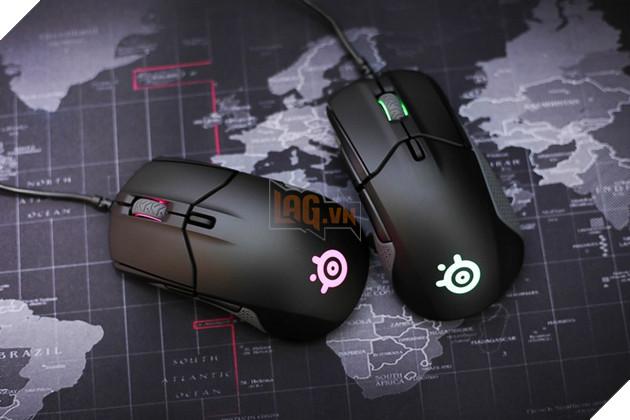 Tổng hợp những chú chuột chơi CS:GO tốt nhất hiện nay