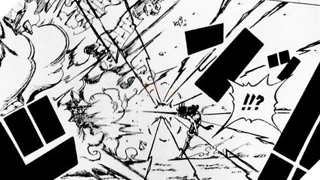 One Piece: Sức mạnh Gear 5 và 6 của Luffy sẽ khủng khiếp như thế nào? 3