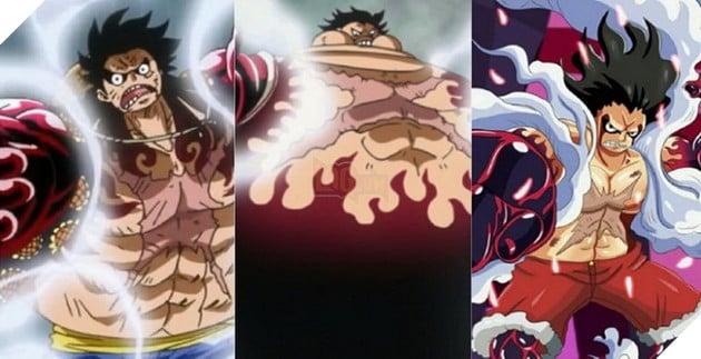 One Piece: Sức mạnh Gear 5 và 6 của Luffy sẽ khủng khiếp như thế nào? 2