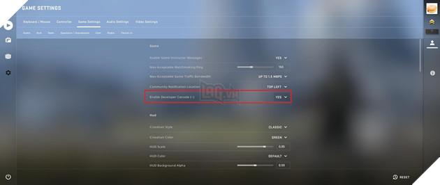 CS:GO: Những lệnh cơ bản dành cho người mới chơi