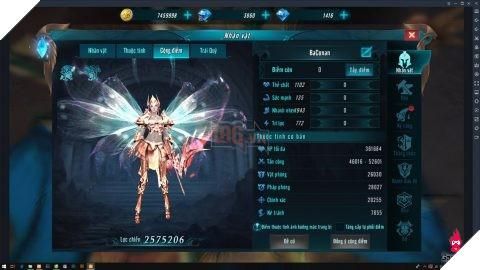 46496188_2161820220516193_9071631443582517248_o Game thủ MU Awaken – VNG chia sẻ nhau cách xây dựng nhân vật High Elf chuyên sát thương đánh Boss 7