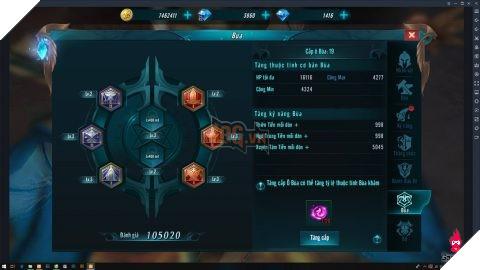 46507397_2161819920516223_4235728362569465856_o Game thủ MU Awaken – VNG chia sẻ nhau cách xây dựng nhân vật High Elf chuyên sát thương đánh Boss 5