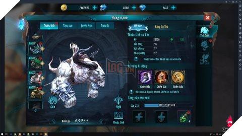 46516102_2161820020516213_5114299309201817600_o Game thủ MU Awaken – VNG chia sẻ nhau cách xây dựng nhân vật High Elf chuyên sát thương đánh Boss 1