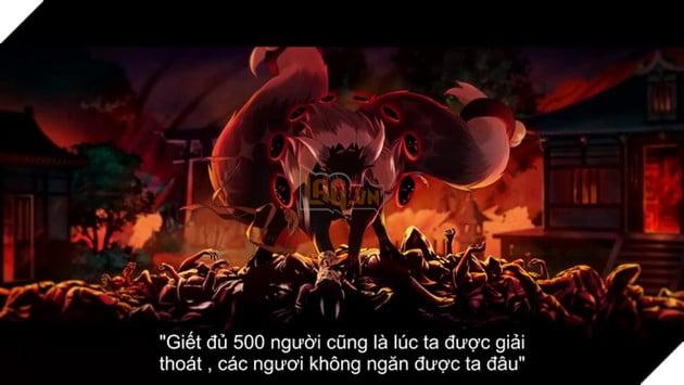 Âm Dương Sư: Hướng dẫn Kohaku - Bạch Tàng Chủ siêu trợ thủ khắc chế mạnh Quỷ Thiết 2
