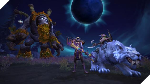 Blizzard phát triển game mobile Warcraft với lối chơi của Pokemon GO? 2