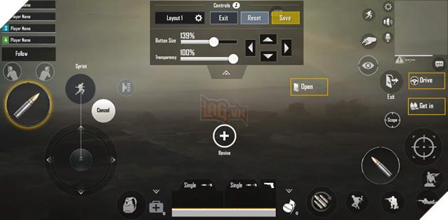 Trải nghiệm PUBG Mobile VNG khác bản PUBG Mobile Quốc tế như thế nào? 8