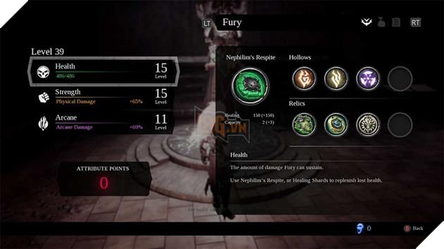 Darksiders 3: Tổng hợp những điều nên biết trước khi vào game