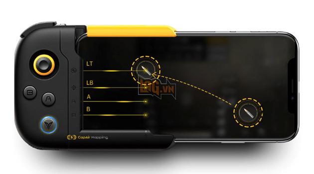 PUBG Mobile VNG: Top 5 phụ kiện giúp bạn chơi PUBG Mobile VNG tốt hơn 4