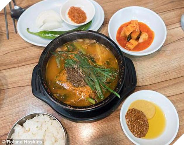 Tại Hàn Quốc chó làm thịt đang khốn khổ vì bầy bán công khai khiến người khác đau lòng 4