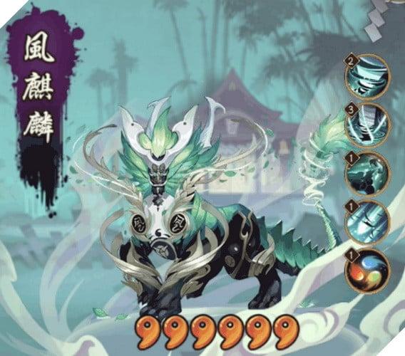 Âm Dương Sư: Hướng dẫn cách đánh Lân 6 Sao với đội hình sát thương cao nhất 3