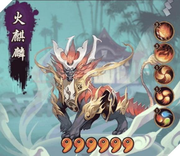 Âm Dương Sư: Hướng dẫn cách đánh Lân 6 Sao với đội hình sát thương cao nhất 2