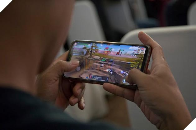 Offline Kiếm Thế Mobile
