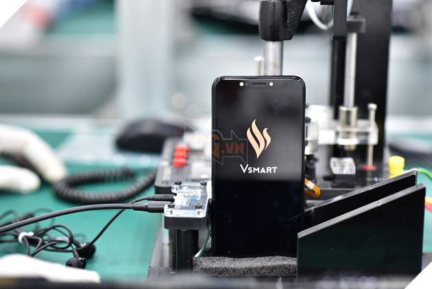 VINGROUP sẽ ra mắt smartphone Vsmart vào ngày 14/12