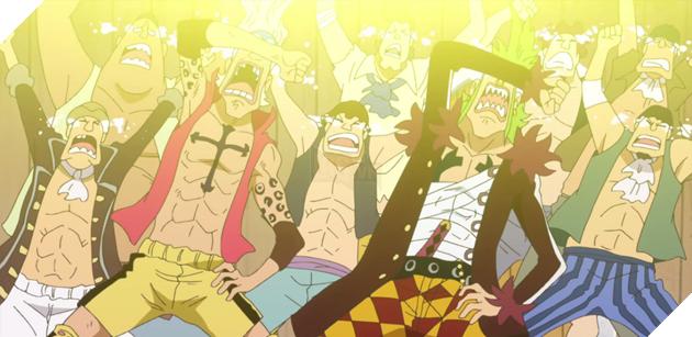 Tính tới One Piece 927 - Oda đã nhiều lần bí mật tiết lộ số tiền truy nã cuối cùng của LuffyOne Piece 928 9