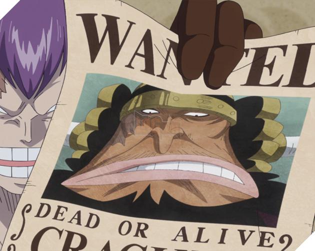 Tính tới One Piece 927 - Oda đã nhiều lần bí mật tiết lộ số tiền truy nã cuối cùng của LuffyOne Piece 928 2
