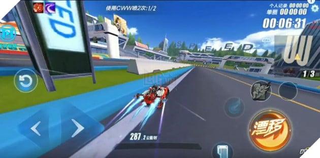 Zing Speed Mobile: Top 6 kĩ năng lái xe quan trọng nếu bạn muốn đạt Hạng Nhất liên tục 6
