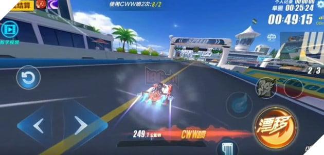 Zing Speed Mobile: Top 6 kĩ năng lái xe quan trọng nếu bạn muốn đạt Hạng Nhất liên tục 5