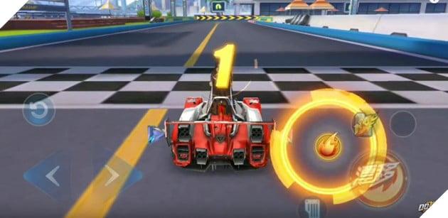 Zing Speed Mobile: Top 6 kĩ năng lái xe quan trọng nếu bạn muốn đạt Hạng Nhất liên tục