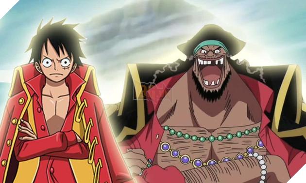 Tính tới One Piece 927 - Oda đã nhiều lần bí mật tiết lộ số tiền truy nã cuối cùng của LuffyOne Piece 928 5