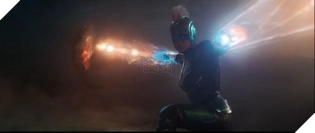 Bảy chiến binh Starforce trong Captain America: Họ là ai? 9