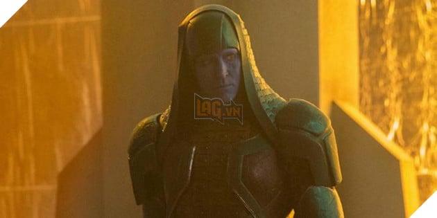 Bảy chiến binh Starforce trong Captain America: Họ là ai? 5