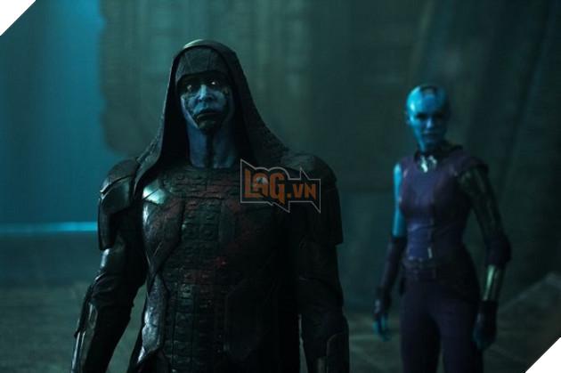 Bảy chiến binh Starforce trong Captain America: Họ là ai? 6