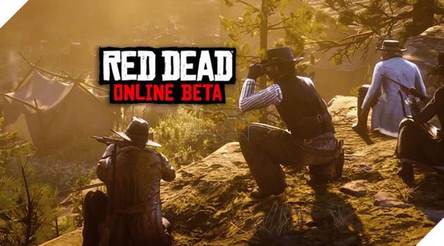 Những điều thú vị bạn có thể thử trong Red Dead Online Phần 1