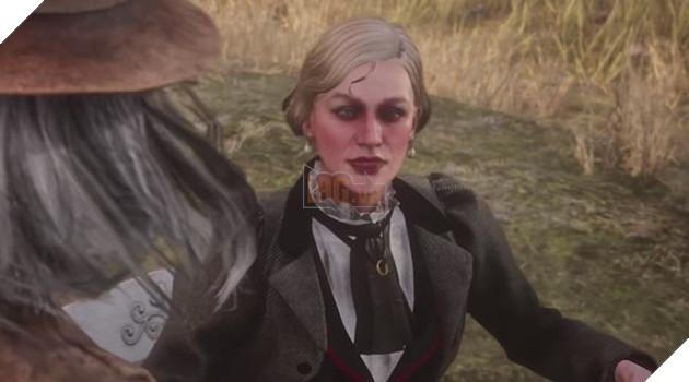 Những điều thú vị bạn có thể thử trong Red Dead Online Phần 1  5