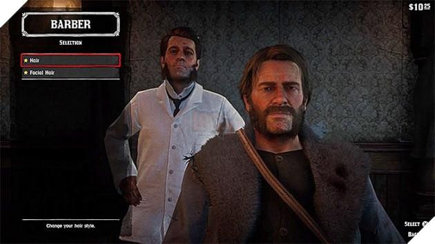 Những điều thú vị bạn có thể thử trong Red Dead Online Phần 1  8