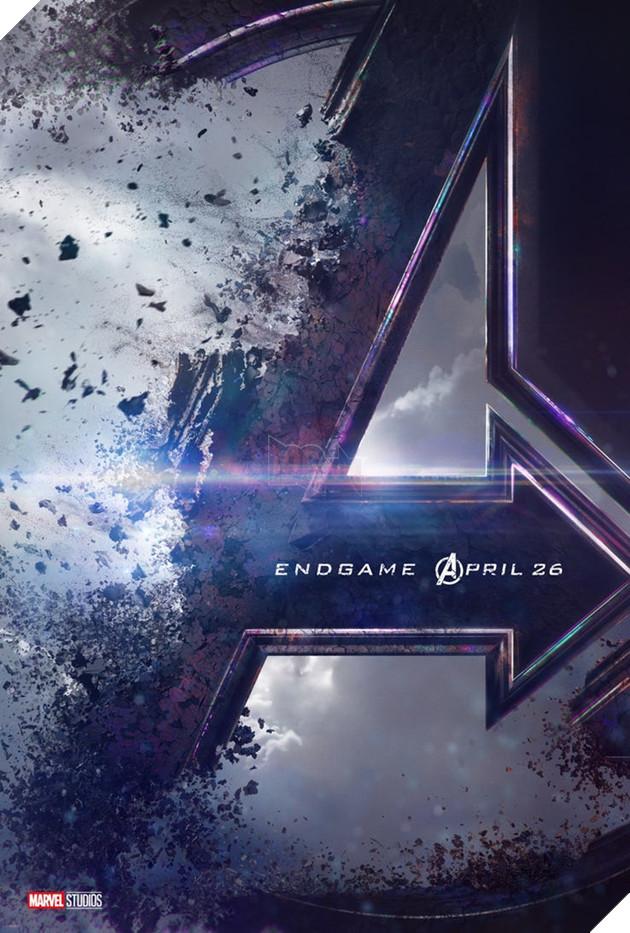 Avengers: Endgame sẽ dời ngày công chiếu sớm hơn dự định? 2