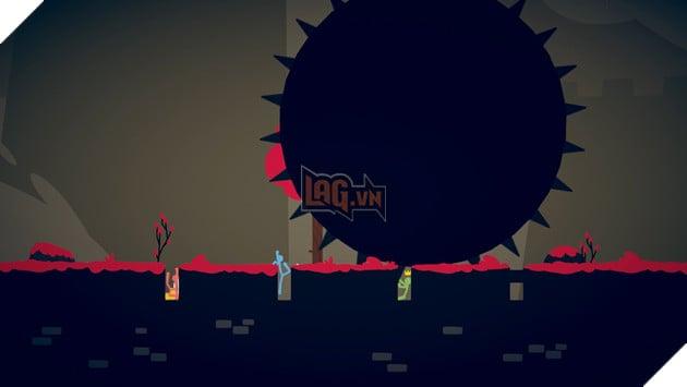 Stick Fight: The Game người que đại chiến bước lên mobile dưới bàn tay của NetEase 3