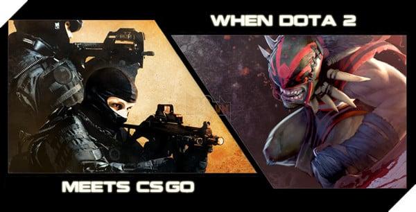 Chửi thề trong game - nơi game thủ CS:GO và DotA 2 cho ra đời những thuật ngữ kinh điển
