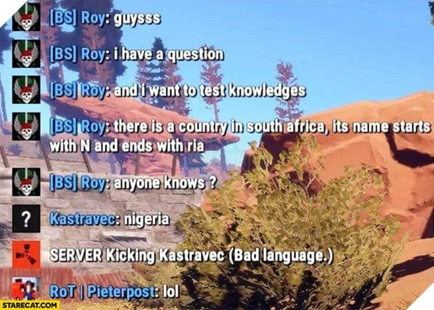 Chửi thề trong game - nơi game thủ CS:GO và DotA 2 cho ra đời những thuật ngữ kinh điển 2