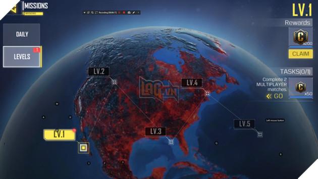 Call of Duty Mobile bản beta đã chính thức xuất hiện trên Google Play - Ảnh 6.